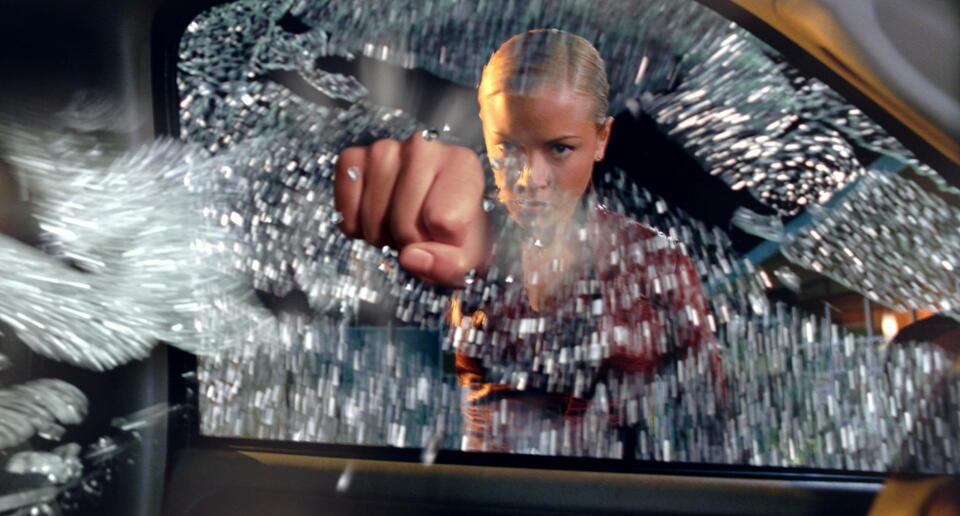 Terminator 3 - Rebellion der Maschinen mit Kristanna Loken