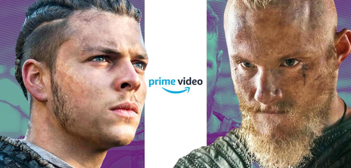 Riesige Vikings-Überraschung für Staffel 6 Teil 2: Alle Folgen auf einmal bei Amazon Prime