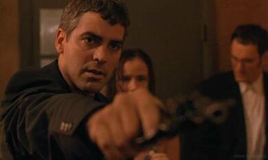From Dusk Till Dawn mit Quentin Tarantino, George Clooney und Juliette Lewis - Bild 10