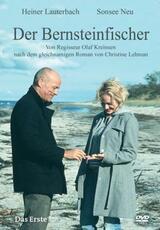 Der Bernsteinfischer - Poster
