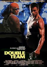 Double Team - Poster