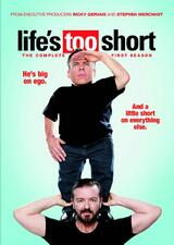 Life's Too Short - Poster