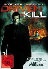 Driven to Kill - Zur Rache verdammt! - Poster
