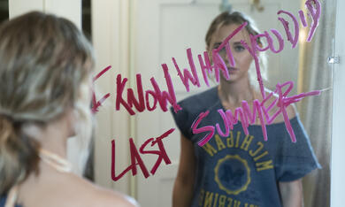 I Know What You Did Last Summer, I Know What You Did Last Summer - Staffel 1 mit Madison Iseman - Bild 8