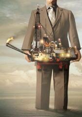 Big Men - Die Ölbarone von Afrika