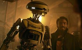 Solo: A Star Wars Story mit Donald Glover und Phoebe Waller-Bridge - Bild 11