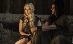Game of Thrones - Staffel 6 mit Emilia Clarke und Souad Faress - Bild 34