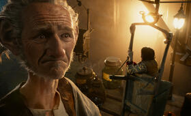 BFG - Big Friendly Giant mit Mark Rylance und Ruby Barnhill - Bild 9
