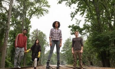 The Darkest Minds - Die Überlebenden mit Amandla Stenberg, Harris Dickinson, Skylan Brooks und Miya Cech - Bild 6