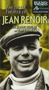 Le petit théâtre de Jean Renoir - Poster