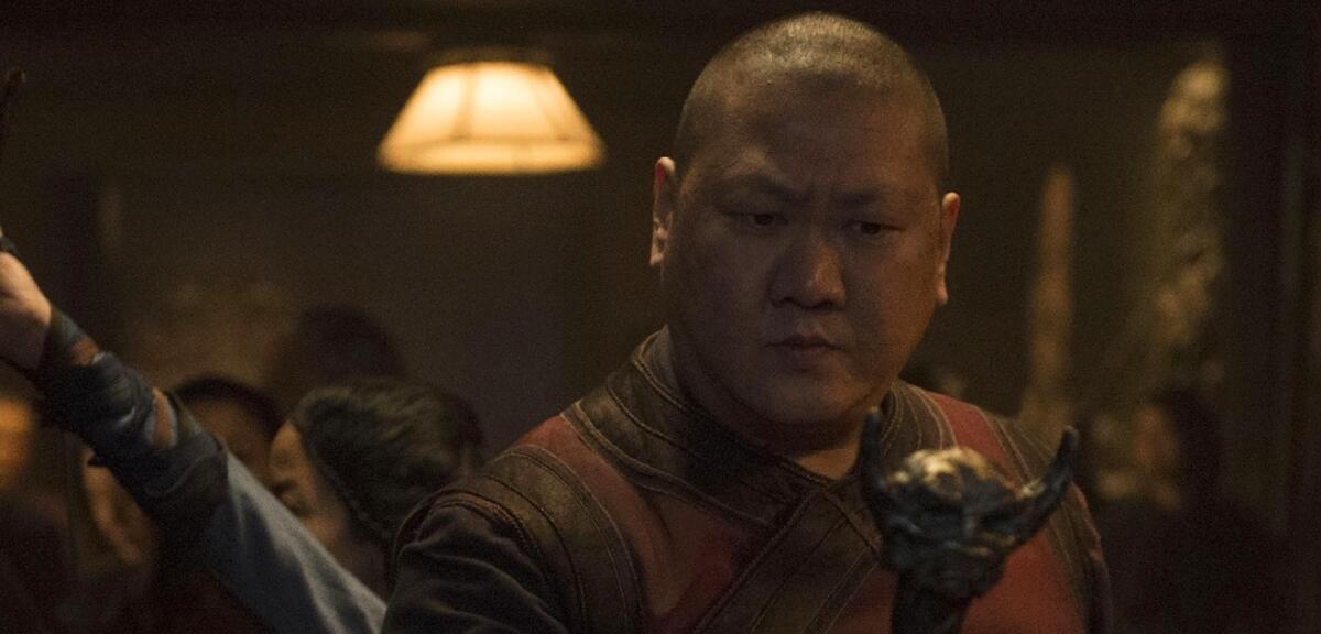 Infinity War Schauspieler