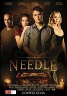 Needle - Deinem Schicksal entkommst Du nicht