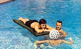 Die Reifeprüfung mit Dustin Hoffman - Bild 17