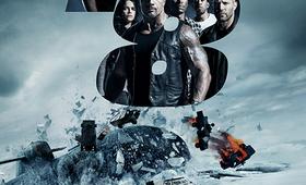 Fast & Furious 8 mit Jason Statham, Dwayne Johnson, Vin Diesel, Charlize Theron, Michelle Rodriguez, Tyrese Gibson und Chris 'Ludacris' Bridges - Bild 43