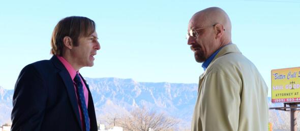 Better Call Saul Staffel 4 Erreicht Endlich Breaking Bad Zeitebene