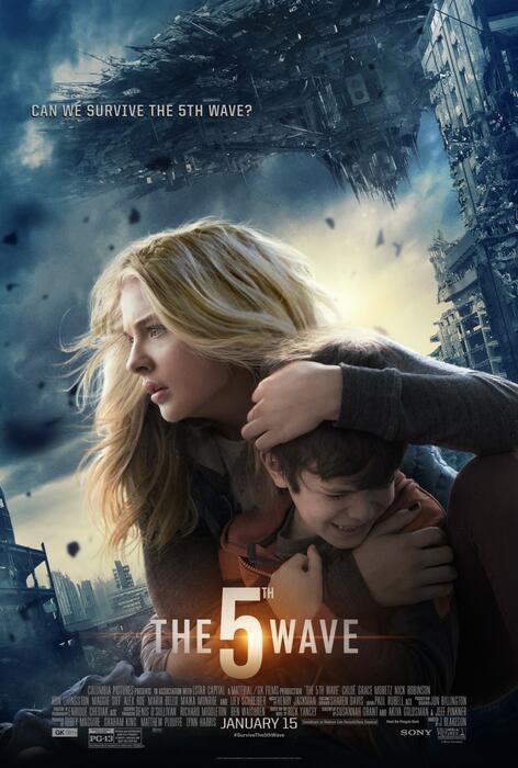 Film Die 5 Welle