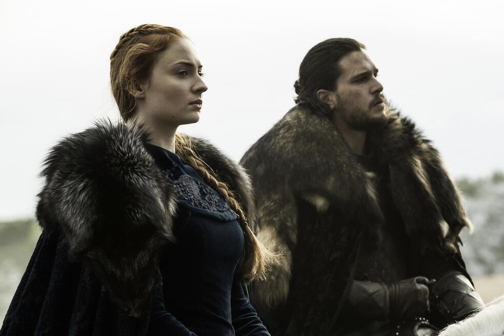 Game Of Thrones Staffel 6 Ausstrahlung