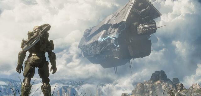 Ob wir die Einflüsse von Halo im neuen Mass Effect spüren werden?