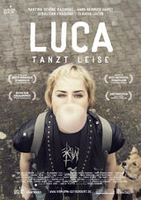 Luca tanzt leise - Poster