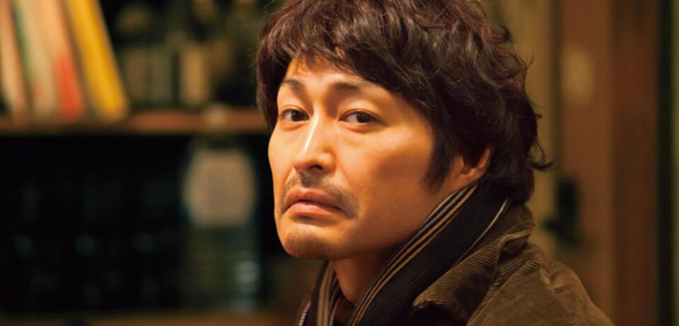 Ken Yasuda ist THE ACTOR