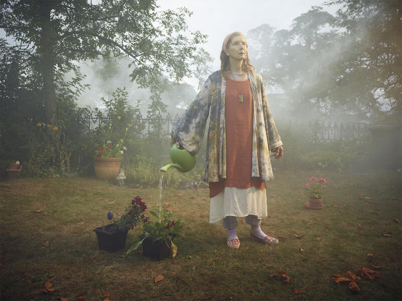The Mist, The Mist Staffel 1 mit Frances Conroy
