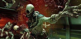 Dämonen aus Doom