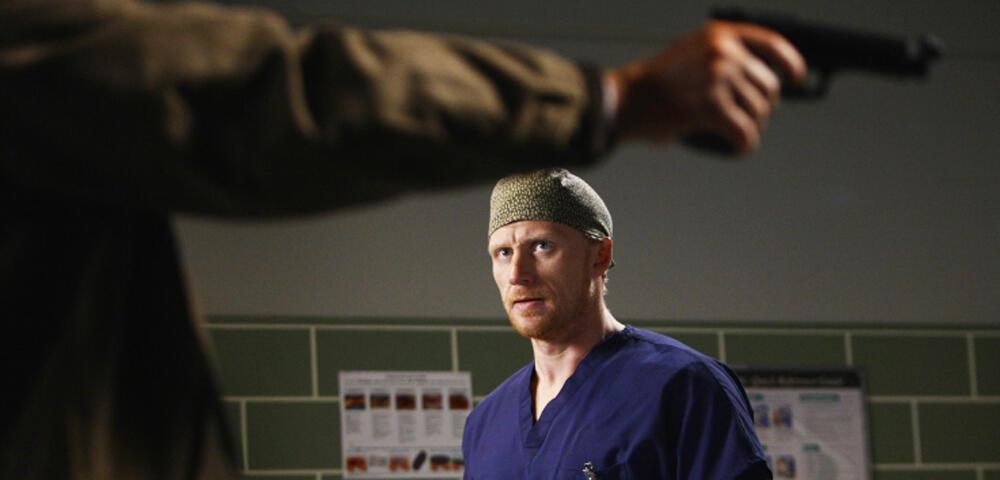Grey\'s Anatomy: Diese Folgen zeigt ProSieben in der Sommerpause ...