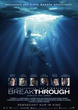 Breakthrough - Zurück ins Leben - Poster