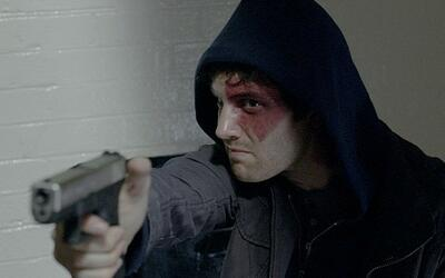 Jim Sturgess in Heartless