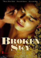Broken Sky - Poster