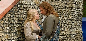 Kate Winslet und Matthias Schoenaerts in Die Gärtnerin von Versailles