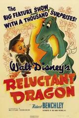 Der Drache wider Willen - Poster