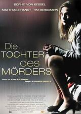 Die Tochter des Mörders - Poster