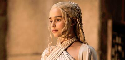 Game of Thrones -Daenerys' Drachen sind enorm gewachsen