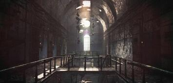 Bild zu:  Resident Evil Revelations 2