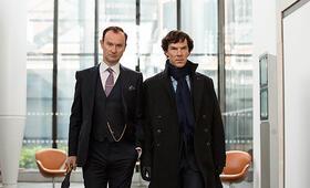 Sherlock Staffel 4 mit Benedict Cumberbatch und Mark Gatiss - Bild 105