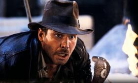 Jäger des verlorenen Schatzes mit Harrison Ford - Bild 6