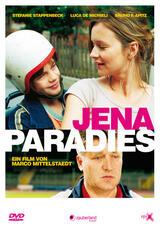 Jena Paradies - Poster