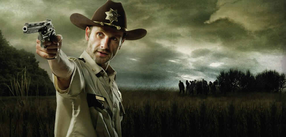 The Walking Dead Staffel 4 Folge 14