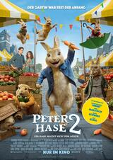 Peter Hase 2 - Poster