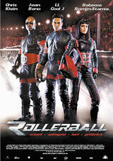 Rollerball - Poster