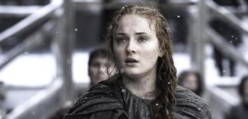 Bild zu:  Sophie Turner als Sansa Stark in Game of Thrones
