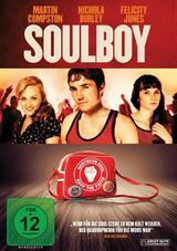Soulboy - Poster