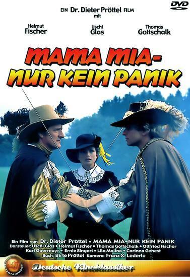 Mama Mia - Nur keine Panik