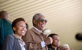 Invictus mit Morgan Freeman - Bild 151