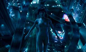 Ghost in the Shell mit Scarlett Johansson - Bild 128