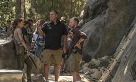 Tomb Raider mit Alicia Vikander und Roar Uthaug - Bild 2