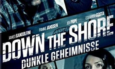 Down the Shore - Dunkle Geheimnisse - Bild 10