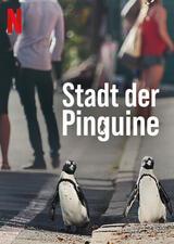 Stadt der Pinguine - Staffel 1 - Poster
