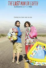 The Last Man on Earth - Staffel 2 - Poster